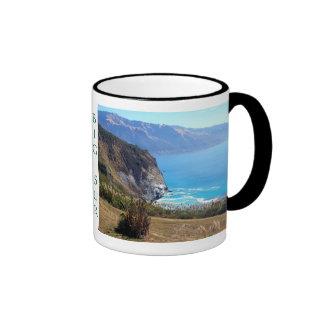 Big Sur* Coastal Scene Mug
