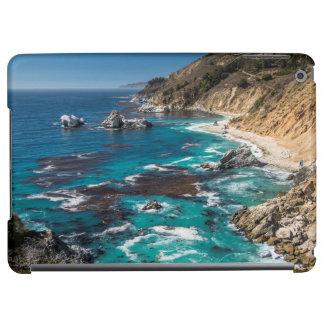 Big Sur Coastline,West Coast,Pacific Coast Case For iPad Air