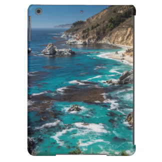 Big Sur Coastline,West Coast,Pacific Coast iPad Air Cover