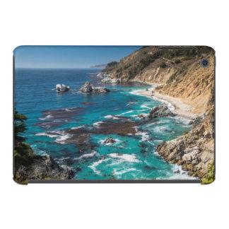 Big Sur Coastline,West Coast,Pacific Coast iPad Mini Cover