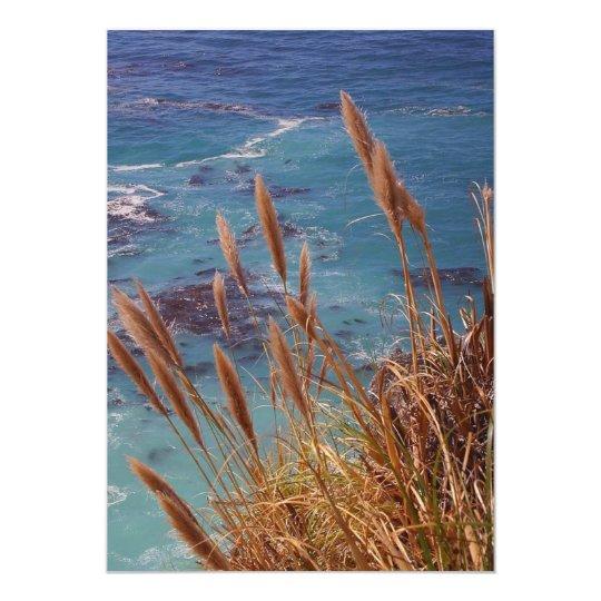 big-sur-cove Big Sur Cove ,Big Sur, Travel, nature Card