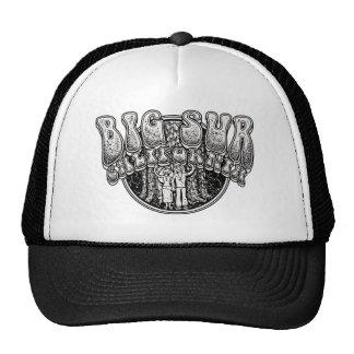 Big Sur II Trucker Hat