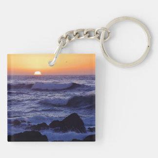 Big Sur Keychain