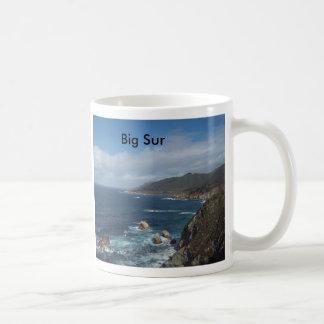 Big Sur Mugs