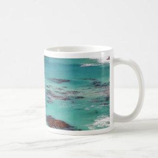 Big Sur Ocean Coastlines Coffee Mug
