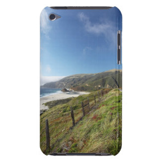 Big Sur perfection where the mountains roll Barely There iPod Case