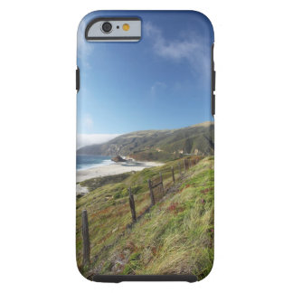 Big Sur perfection where the mountains roll Tough iPhone 6 Case