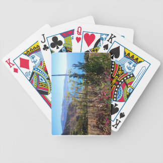 Big Sur Playing Cards Bicycle Playing Cards