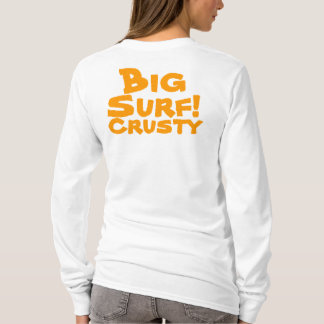 Big Surf Crusty T-Shirt