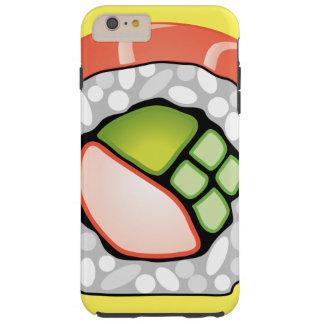Big Sushi Tough iPhone 6 Plus Case