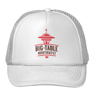 Big Table NW Trucker Hat