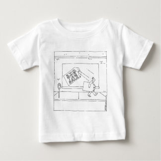 big tag sale baby T-Shirt