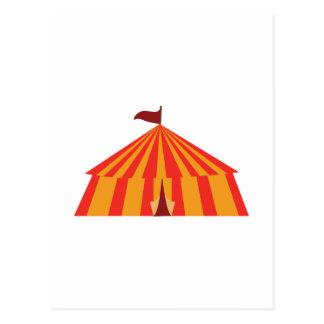 Big Tent Postcard