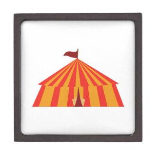 Big Tent Premium Keepsake Boxes