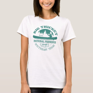 Big Thicket National Preserve T-Shirt