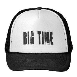 BIG TIME HATS