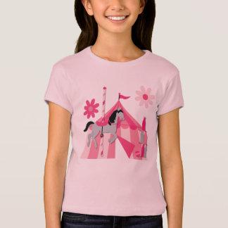 Big Top Carousel Horse