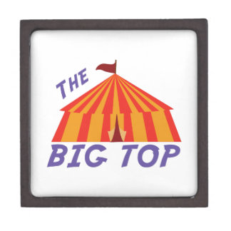 Big Top Premium Gift Boxes