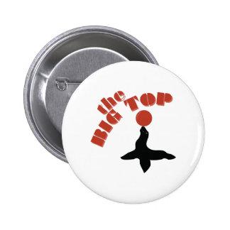 Big Top Seal 2 Inch Round Button