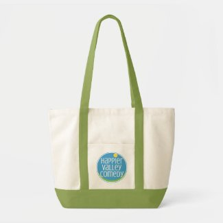 Big Tote Bag HVC Logo Color