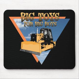 Big Toys Mousepad