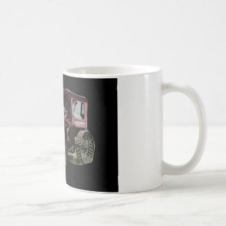 Big Tractor Coffee Mug