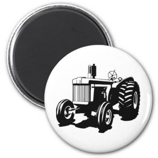 Big Tractor Magnet