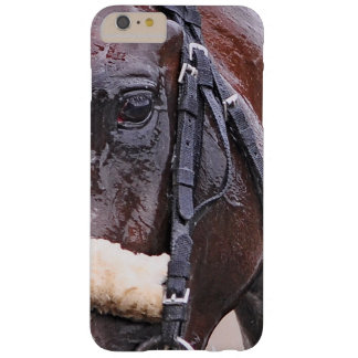 Big Trouble wins the 100th Sanford Stakes Barely There iPhone 6 Plus Case