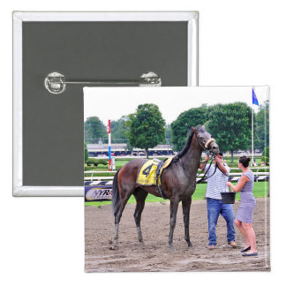 Big Trouble wins the 100th Sanford Stakes Button