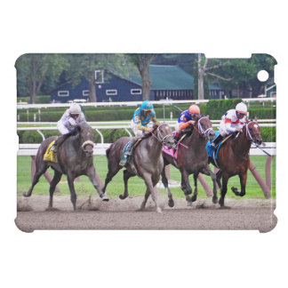 Big Trouble wins the 100th Sanford Stakes iPad Mini Cases