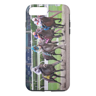 Big Trouble wins the 100th Sanford Stakes iPhone 8 Plus/7 Plus Case