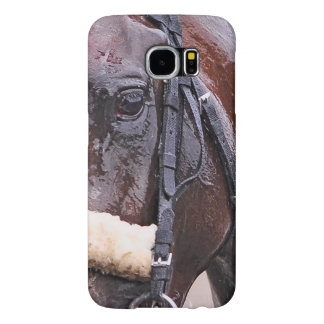 Big Trouble wins the 100th Sanford Stakes Samsung Galaxy S6 Case