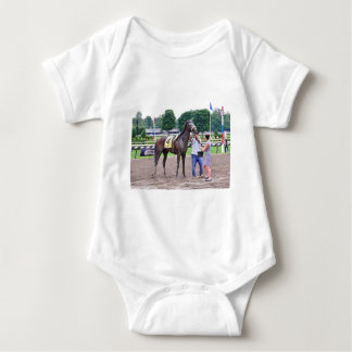 Big Trouble wins the 100th Sanford Stakes Tee Shirt