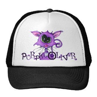 Big Trucker Oliver Trucker Hat