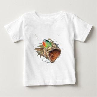 Big T's Fishin' Baby T-Shirt