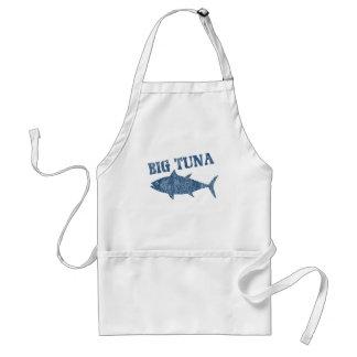 Big Tuna Adult Apron
