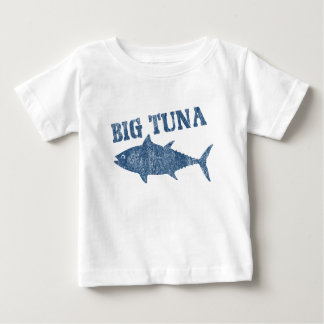 Big Tuna Baby T-Shirt