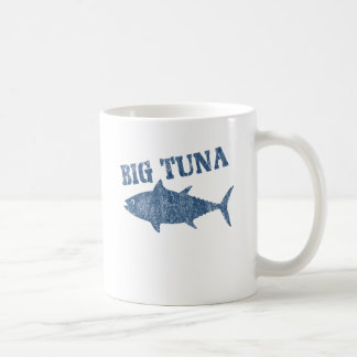 Big Tuna Coffee Mug