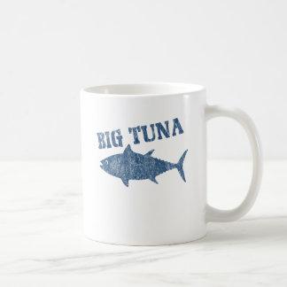 Big Tuna Coffee Mug