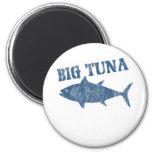 Big Tuna Fridge Magnets