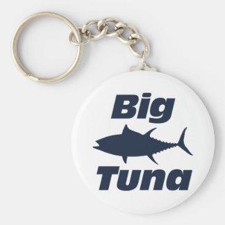 Big Tuna Keychain