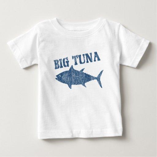 Big Tuna Tee Shirts