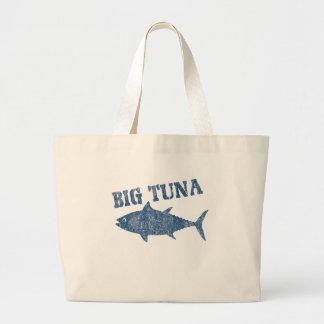 Big Tuna Tote Bags