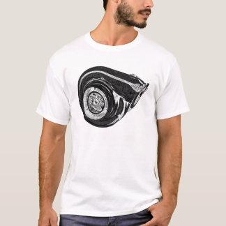 Big Turbo Shirt by BoostGear.com