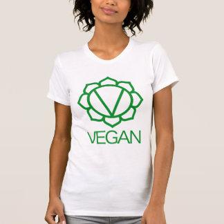 Big Vegan Green T Shirts