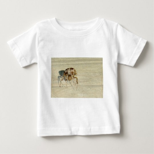 Big, Very, Scary, Hairy Spider Baby T-Shirt
