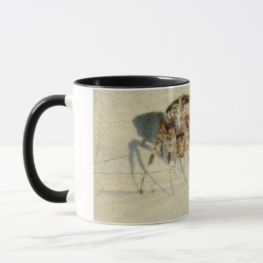 Big, Very, Scary, Hairy Spider Mug