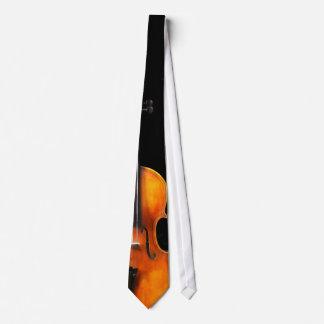 Big Viola Tie