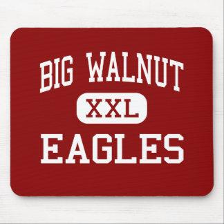 Big Walnut - Eagles - High School - Sunbury Ohio Mouse Pad
