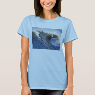 Big Wave at the Mavericks Surfing Competition T-Shirt